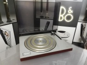 BEOGRAM 1100 TURNTABLE