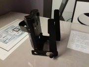 DVD Mount for BV6/7 Stands
