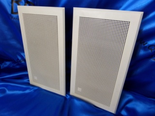 IWS2000 CEILING SPEAKERS