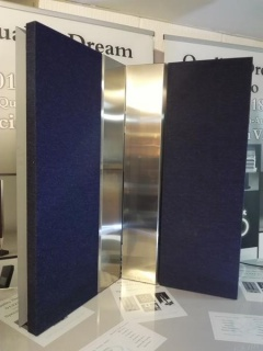 BEOVOX 5000 FLAT WALL SPEAKERS