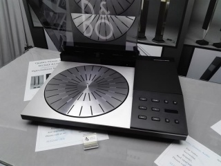 BEOGRAM TX TURNTABLE